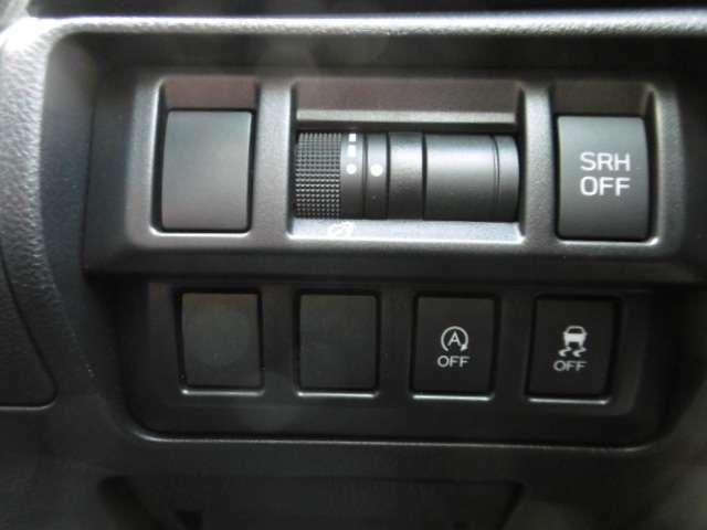 ☆アイドリングストップ付なので、ガソリンの節約&燃費UPに繋がります☆