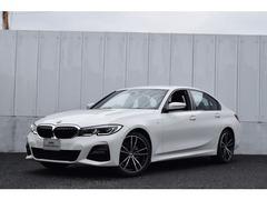BMW アクティブハイブリッド 3 の中古車 320d xドライブ Mスポーツ ディーゼルターボ 4WD 千葉県千葉市稲毛区 529.9万円