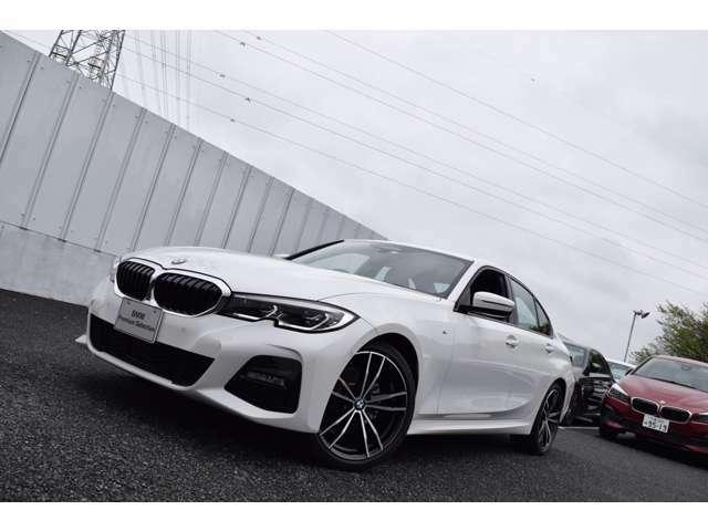 Aプラン画像:BMWオーナー様に快適で安心な4年保証を提供させて頂くプランとなります。