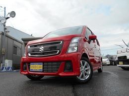 スズキ ワゴンR 660 スティングレー L 4WD 法定整備実施 点検記録簿発行