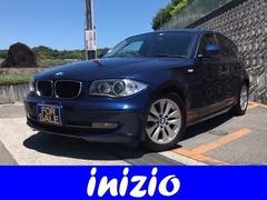 BMW 1シリーズ の中古車 116i 兵庫県明石市 37.0万円