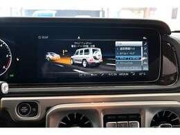 安全性を高めるインテリジェントドライブ標準装備。