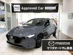 マツダ MAZDA3ファストバック の中古車 2.0 X バーガンディ セレクション 4WD 三重県鈴鹿市 359.0万円