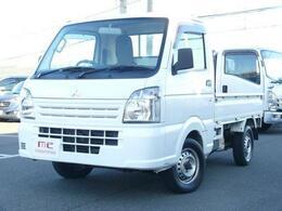 三菱 ミニキャブトラック 660 M エアコン ラジオ シートクリーニング