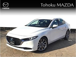 マツダ MAZDA3セダン 1.8 XD Lパッケージ ディーゼルターボ 4WD 360°ビューモニター/BOSEサウンド