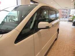 ユーザー買取車 ワンオーナー車輌 両側スライドドア 純正SDナビ Bカメラ ETC プッシュスタート ワンオーナー車