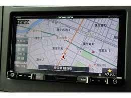 【AVIC-RZ501】カロッツェリアメモリーナビです ワンセグTV  BTオーディオ対応 バックカメラもセット☆