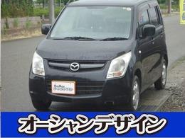 マツダ AZ-ワゴン 660 XF 検3/3 キーレス CD