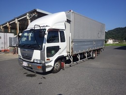 UDトラックス コンドル 積載3200kgワイド6200cmボデーウィング