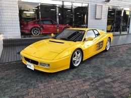 フェラーリ 512TR 512TR ディーラー車