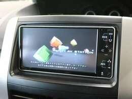 【純正HDDナビ】DVD再生可能です!!地デジ視聴やHDD録音付きで多彩なオーディオ性能です♪