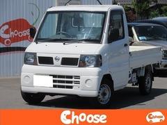 日産 クリッパートラック の中古車 660 DXエアコン付 滋賀県野洲市 25.0万円