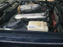エンジンルームは配線の修理や燃料ホース、デリバリーパイプなどを交換してきました、燃料タンクも脱着清掃、錆処理とともにホース類など消耗品を交換してきました。