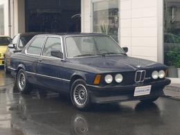 BMW 3シリーズクーペ E21 323 SR PW エアロ ATSアルミ