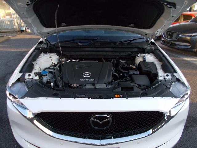 高効率2リッターエンジン!スカイアクティブG!走りの楽しさや静粛性、伸びやかなエンジンフィールを突き詰めた経済的なエンジン!