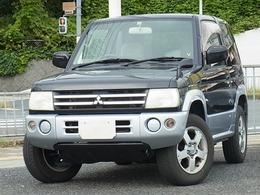 三菱 パジェロミニ 660 XR 2WD タイミングベルト交換済