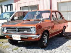 日産 サニー の中古車 B110 ダットサン1200SSS デラックス 熊本県八代市 185.0万円