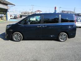 トヨタ エスクァイア 2.0 Gi プレミアムパッケージ ブラックテイラード 地デジ対応10.5インチ純正SDナビ