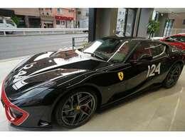 車両は当社に展示してありますのでご来店お待ちしております。