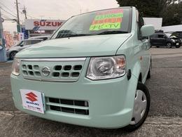 日産 オッティ 660 S リモコンオートスライドドア車 43500kmナビTV・車検4年3月スライドドア