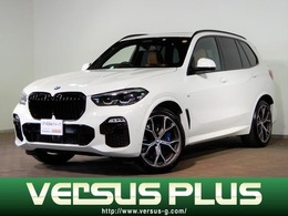 BMW X5 xドライブ 35d Mスポーツ ドライビング ダイナミクス パッケージ 4WD 純正ナビTV サンルーフ 本革S LED