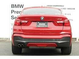 1年間または2年間・走行距離無制限の全国BMWディーラーで受けていただける保証が付帯しています!
