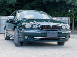 ジャガー Xタイプ 2.0 V6 SEリミテッド
