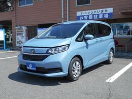 ホンダ フリード 1.5 G Honda SENSING ナビスペ LED 登録済未使用車