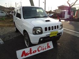 スズキ ジムニー 660 XG 4WD タイミングチェーン式