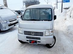 ホンダ アクティバン の中古車 660 SDX 4WD 北海道岩見沢市 15.0万円