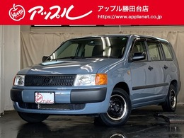 トヨタ プロボックスバン 1.3 DXコンフォートパッケージ /カスタム/全塗装グレー/純正ナビ/TV/