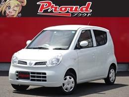 日産 モコ 660 E /禁煙車/ETC/インテリキー/Bカメ/ドラレコ