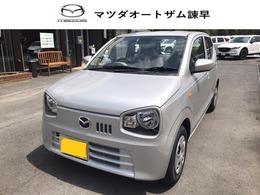 マツダ キャロル 660 GL 運転席シートヒーター