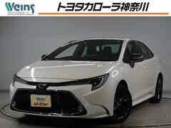 トヨタ カローラ の中古車 1.8 WxB 神奈川県平塚市 215.0万円