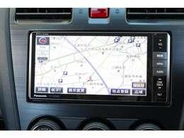 パナソニックSD(CN-S300WD)地デジTVフルセグ対応♪♪もちろんバックカメラも付いてますよ♪♪