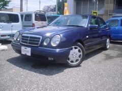 メルセデス・ベンツ Eクラス の中古車 E320 東京都足立区 35.0万円