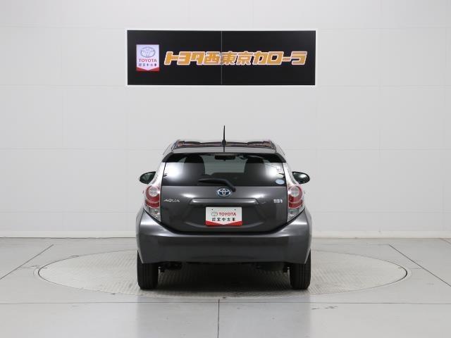 ハイブリッド車を買うならトヨタ! ハイブリッド機構の保証は、「初度登録年月より10年間、累計走行距離20万キロ迄」。更に、ロングラン保証が1年付で安心♪