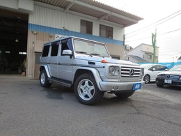 AMG Gクラス G55 ロング 4WD