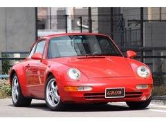 ポルシェ 911 の中古車 カレラ ティプトロニックS 岐阜県羽島郡岐南町 478.0万円