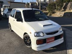 ダイハツ ミラ の中古車 660 TR-XX アバンツァートR 三重県名張市 69.0万円