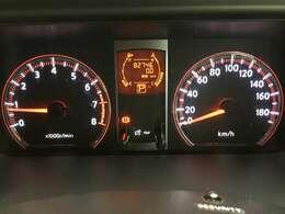 ☆走行距離  82,746kmです! 車検取得してのお渡しとなります。