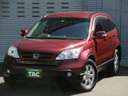ホンダ CR-V 2.4 X 4WD