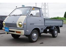 トヨタ ライトエーストラック コラムMT