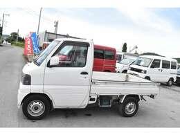 車検令和3年10月 4WD マニュアル リサイクル料金込み