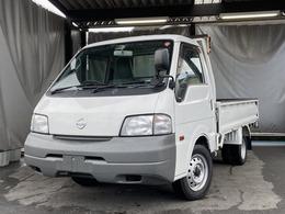 日産 バネットトラック 1.8 DX ロング ダブルタイヤ 1オナメンテリースアップナビETC記録簿