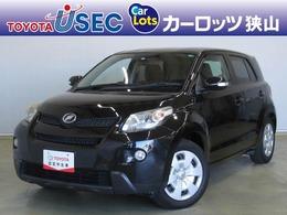 トヨタ ist 1.5 150X スペシャルエディション ETC HIDヘッドライト