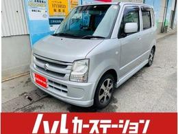 スズキ ワゴンR 660 FX-S リミテッド スマートキー/電格ミラー/車検二年