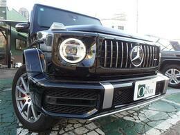メルセデスAMG Gクラス G63 4WD AMGレザーエクスクルーシブPKGワンオーナー
