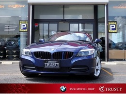BMW Z4 sドライブ 20i クルージング エディション アイボリー革 2LターボEG 8AT 1年保証
