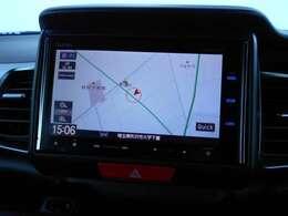☆純正ナビ(VRM-155VFi)付き♪ 遠出の旅行もロングドライブもお任せ下さい!ちょっとしたお出掛けにも便利です!